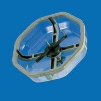 China 2.3cm Hole Cutter for Cutting Thick Acrylic Sheets with Octagon Shape on sale
