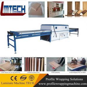 Buy cheap TM2480 vacuum forming machine door product