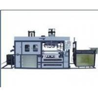 China Automatic High Speed Vacuum Forming Machine (HX-71H) on sale