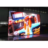 Buy cheap P2 SMD  Indoor RGB LED Display High Definition die cast aluminum Cabinet , 3 Years Warranty from wholesalers