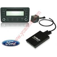 Buy cheap Ford 1198-2004 USB SD AUX MP3 Interface Adapter (YATOUR Car Digital CD Changer) product