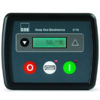 Buy cheap LED / LCD Alarm Deep Sea Control Panel  product