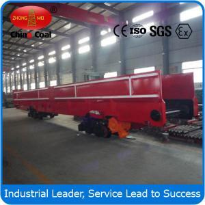 Buy cheap Mine Car, Shuttle Mine Car,mining rail car product