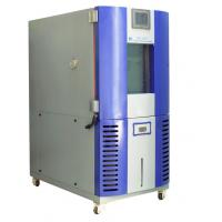 China 408L Programmable Environment Temperature Humidity Chambers With BTHC Control System wholesale
