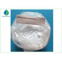 Buy cheap Pure Weight Loss Steroids Methenolone Enanthate Powder Small Toxicity from wholesalers