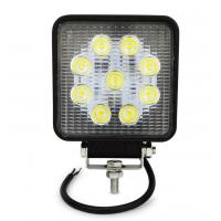 China 27 Watt LED Working Lights Water proof IP 67 Auto Car Lighting on sale