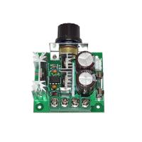 Buy cheap 2V24V30V40V Pulse Width Modulator PWM DC Motor Speed Control Switch Speed Governor product
