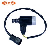 Buy cheap Electric Excavator Spare Parts Komatsu Engine Solenoid Valve 203-60-62171 PC120-5 product