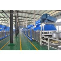 Customized Non-Fried Instant Noodle Machinery Processing Line