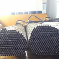 China Mechanical Seamless Steel Honed Tube , Honed Steel Tubing 0.5 - 12mm Thickness on sale