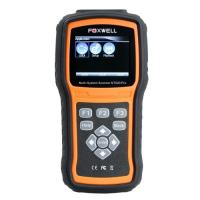Buy cheap Foxwell NT520 Pro Automotive Diagnostic Tool Support Read & erase Code, Live Data , Adaptation Coding and Programming product