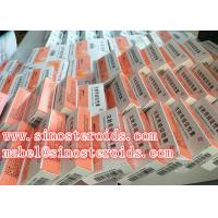 Buy cheap Human Chorionic Gonadotropin HCG For PCT Use 5000IU Per Vial Injection from wholesalers