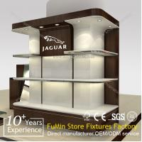 Buy cheap Best sales Magnetic Levitating Display stand, garments display stand design product