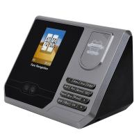 USB Download Attendance Report Standalone Face Recognition Time Attendance FA375