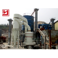 Buy cheap Large Passing Ratio 4 ton 20mm Raymond Roller Mill product