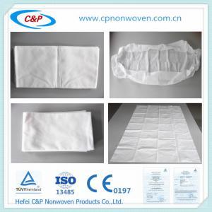Buy cheap Bedsheet cirúrgico descartável para o hospital/clínica product