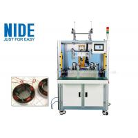 Buy cheap Customized Automatic Needle Coil Winding Machine product