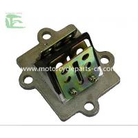 China REED VALVE ASSY Scooter Engine Parts for 1PE40QMB JOG90 NF50 on sale