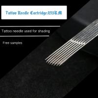 Buy cheap WINNERCARE  Used for Tattoo Arts 304H stainless steel tattoo needle 15RM 1215RM Round magnum tattoo needle cartridges product