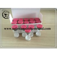 Buy cheap Gaining Muscle and Weight Loss Human Growth Peptides Deslorelin Acetate product