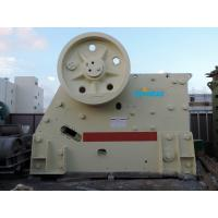 Buy cheap Secondary Diesel Stone Jaw And Roll Crusher High Performance ISO9001 Approved product
