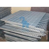 Buy cheap Welded Stainless Steel Trench Drain Grates Plate , Drain Grill Covers For Floor product