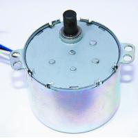 Buy cheap High Strength Household Small Electric Motors , Home Appliance Motor product