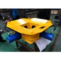 Buy cheap Fully hydraulic breaker SPF400B suitable for pile diameter 300-400mm can cut 160 pcs in 8 hours from wholesalers