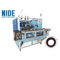Buy cheap Fully automatic inverter motor stator winding machine /needle coil winding machine/electric motor machine manufacturer product