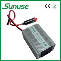 Quality Automotive 200W Modified Sine Wave Power Inverter DC to AC 12V / 24V With Off Grid for sale