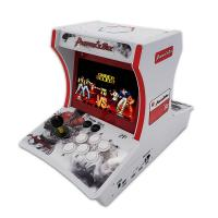 Buy cheap 10.1 inch LCD Retro Mini Arcade Bartop for 2 players with 1500 games(Arcylic) product