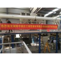Buy cheap Mgo Filling Materials Board Production Line product