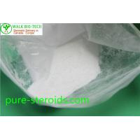 China White Powder Pure Testosterone Steroid 1-Testosterone Cypionate CAS 58 - 20 – 8 wholesale