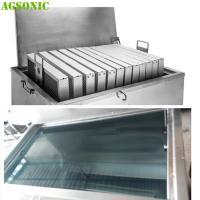 Buy cheap Utensils Stainless Steel Dip Tank For Baking Sheets Pots And Pans Cooking from wholesalers
