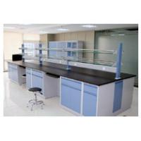 China ISO Certified Physics Lab Table High Load - Bearing Performance For School on sale