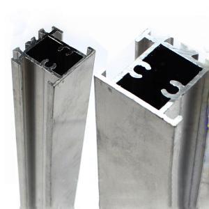 Buy cheap Windows/ドアのための熱絶縁材の熱壊れ目のアルミニウム プロフィール from wholesalers