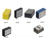 Buy cheap AC To AC PCB Type Electrical Relay SSR Solid State Relay High Speed product