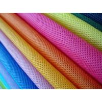 Customised Polypropylene Spunbond Nonwoven Fabric For Bags / Clothes