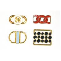 Buy cheap shoe accessories shoe buckle , shoes chain American style alloy fittings product