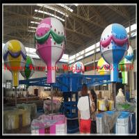 Buy cheap factory direct rides kiddie rides samba balloon/hot sale fairground ride with led light product