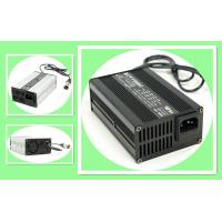 Buy cheap 54.6V Battery Charger For Electric Scooter , Euro AC Cord Electric Bike Lithium Battery Charger product