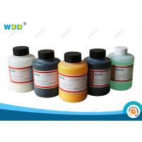 Buy cheap SGS Certification Pigment Inkjet Ink Coding For Linx Small Printer Customized product