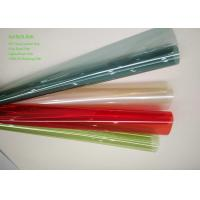 Buy cheap UV Protection Sun Control Film For Car / House / Office Windows Blue Black Green Red Color from wholesalers