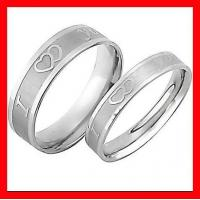 Buy cheap anillos del amor del platino product