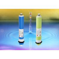 Quality Reverse Osmosis Filter SystemRO Water Purifier Membrane For Reducing Bacteria for sale