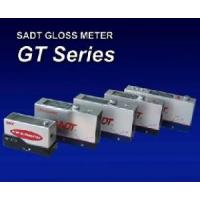 Buy cheap Portalbe Digital Gloss Meter GT60 with Aperture 60 degree Light weight For Wide Measurement product