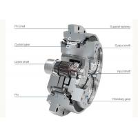 Buy cheap Low Inertia Gear Reducer Box Ultra Precise Positioning Smooth Movement product