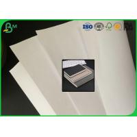 Buy cheap 80g Absorbing Printing Ink Glossy Coated Paper For Making Note Book from wholesalers