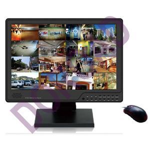 Buy cheap 16CH DVR/COMBINADO (DVR con la exhibición LCD) product