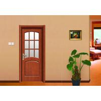 Buy cheap Residence Wooden Flush Door Thickness 45mm/40mm for Maldives Apartment Projects product